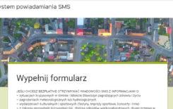 Więcej o: System powiadamiania SMS w Gminie i Mieście Stawiszyn!
