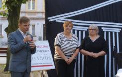 Więcej o: Narodowe czytanie Quo vadis na Rynku w Stawiszynie