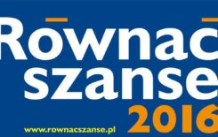 """Więcej o: Spotkanie """"Równać Szanse 2016"""""""