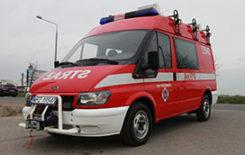 Więcej o: Nowy lekki samochód strażacki dla OSP Zbiersk
