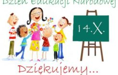 Więcej o: Dzień Edukacji Narodowej