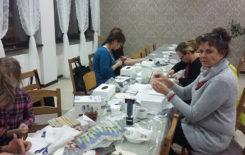 Więcej o: Warsztaty decoupage w MGOK w Zbiersku