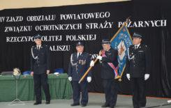 Więcej o: IV Zjazd Oddziału Powiatowego ZOSP  RP