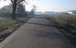Więcej o: Przebudowa nawierzchni drogi gminnej w miejscowości Piątek Wielki (dz. nr 1/7 , 59,1/2 obręb Piątek Wielki) o długości 0,31 km