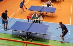 Więcej o: II Turniej Tenisa Stołowego o Puchar Burmistrza Stawiszyna