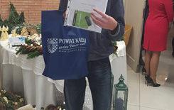 Więcej o: Jakub laureatem w konkursie informatyczno-plastycznym