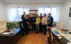 Więcej o: Pierwsze transnarodowe spotkanie szkółpartnerskich w Stawiszynie