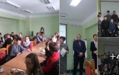 Więcej o: Konkursu Informatyczno – Polonistyczny