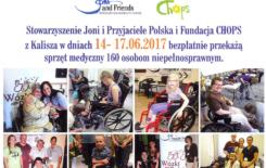 """Więcej o: Akcja """"Wózki dla Polski"""" – zgłoszenia"""