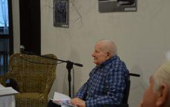 Więcej o: Spotkanie autorskie z Panem Jackiem Głażewskim