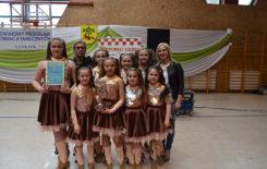 Więcej o: XIII Powiatowy Przegląd Formacji Tanecznych