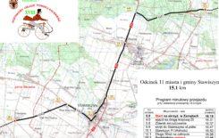 Więcej o: XVIII Dożynkowy Objazd Powiatu Kaliskiego