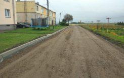 Więcej o: Przebudowa drogi gminnej w miejscowości Piątek Wielki