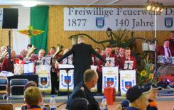 Więcej o: Wizyta w partnerskiej gminie Drebach