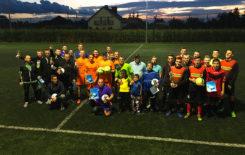 Więcej o: III Turniej Piłki Nożnej o Puchar Burmistrza Stawiszyna