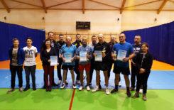 Więcej o: III Turniej Tenisa Stołowego o Puchar Burmistrza Stawiszyna