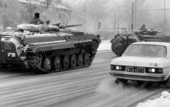 Więcej o: 36 rocznica wprowadzenia stanu wojennego