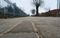 Więcej o: Budowa chodnika w miejscowości Zbiersk Cukrownia