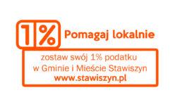 Więcej o: Pomagaj lokalnie w Gminie Stawiszyn