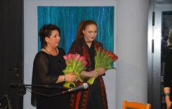 Więcej o: Walentynkowe Spotkanie ze Sztuką