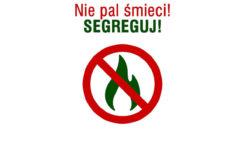 Więcej o: Kurenda o spalaniu odpadów