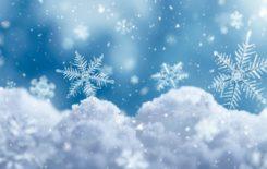 Więcej o: Ostrzeżenie meteorologiczne – opady śniegu