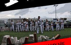 Więcej o: I Maraton Karate w Miejsko – Gminnym Ośrodku Kultury w Zbiersku