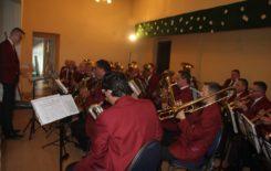 Więcej o: Podziękowanie od Miejsko – Gminnej Orkiestry Dętej OSP w Stawiszynie