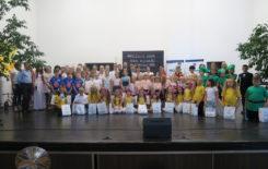 Więcej o: Uroczysta Sesja Rady Miejskiej z okazji Dnia Dziecka