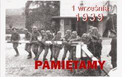 Więcej o: 79 rocznica wybuchu II wojny światowej