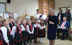 Więcej o: Otwarcie zmodernizowanego przedszkola w Zbiersku