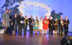 Więcej o: Uroczyste obchody 50-lecia Pożycia Małżeńskiego