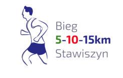 Więcej o: II Bieg Stawiszyn 5-10-15 km