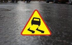 Więcej o: Ostrzeżenie meteorologiczne – marznące opady