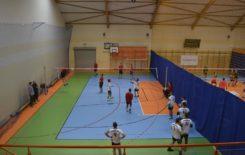 Więcej o: Turniej Charytatywny w Piłkę Siatkową o Puchar Burmistrza Stawiszyna