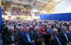 Więcej o: Ponad pół tysiąca sołtysów gościliśmy w naszym Stawiszynie