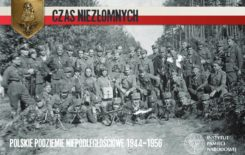 Więcej o: Narodowy Dzień Pamięci Żołnierzy Wyklętych