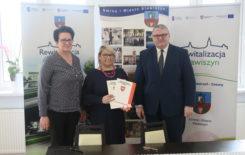Więcej o: Umowy dotyczące dofinansowań z budżetu Województwa Wielkopolskiego podpisane