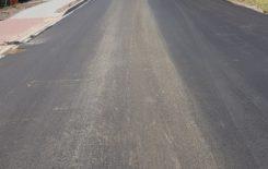 Więcej o: Przebudowa drogi gminnej w Stawiszynie