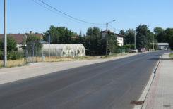 Więcej o: Przebudowa drogi gminnej w miejscowości Stawiszyn – ul. Konińska – Szosa Konińska