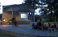 Więcej o: Kino letnie na terenie Zbierska i Stawiszyna