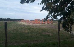 Więcej o: Trwają prace przy budowie przedszkola w Stawiszynie