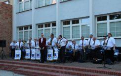 Więcej o: XIV Letni Festiwal Orkiestr Dętych Południowej Wielkopolski