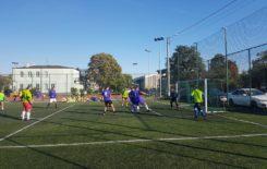 Więcej o: Turniej piłki nożnej o puchar Burmistrza Stawiszyna