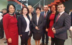 Więcej o: Konferencja samorządowa w Koninie