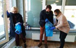 Więcej o: Pomoc żywnościowa podczas epidemii koronawirusa