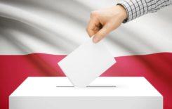 Więcej o: Informacja o zgłaszaniu członków do Obwodowych Komisji Wyborczych