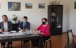 Więcej o: Przebudowa drogi gminnej nr 674340P, 674354P w miejscowości Zbiersk Cukrownia