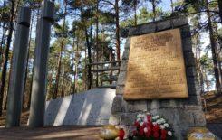 Więcej o: Uroczystości pod Pomnikiem w Białej Panieńskiej