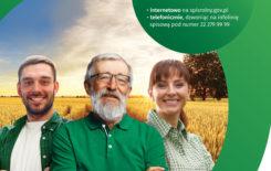 Więcej o: Powszechny Spis Rolny 2020 – jak się spisać?